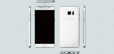 Samsung Galaxy Note 6 could be called Galaxy Note 7