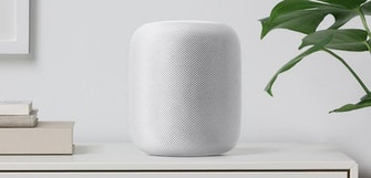 Apple plotting cheaper HomePod