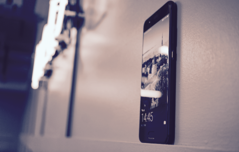 Huawei P10 lifestyle