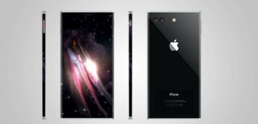 """iPhone 8 """"most feature-rich ever"""", first to cost more than £1,000"""