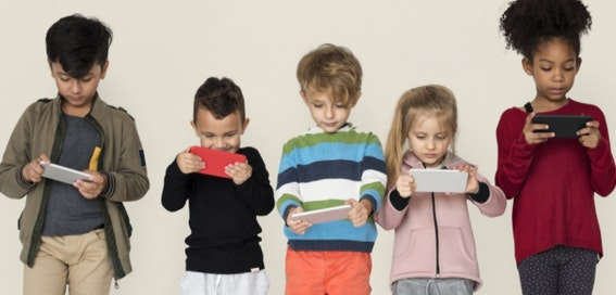 The best phones for kids and teenagers