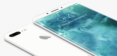 iPhone 8: Apple software reveals more secrets