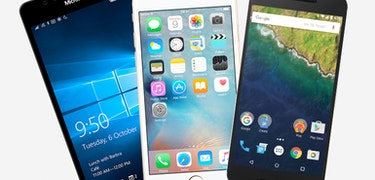 Mobile operating systems - what are they and which is best?