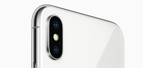 iPhone X cracked camera lens issue grows