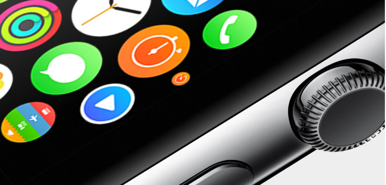 EEDC - apple watch announcement