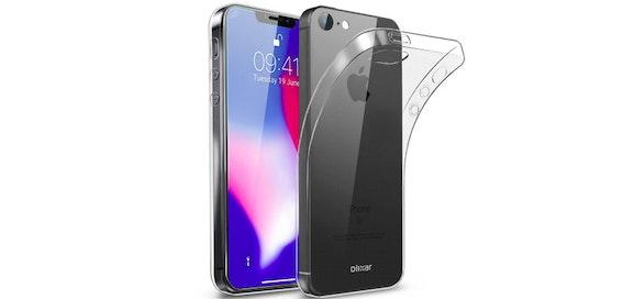 iPhone SE2: New leak points towards radical redesign