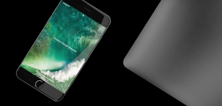 iPhone 8 set to feature stainless steel chassis