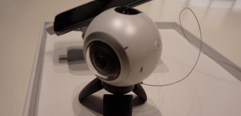samsung galaxy s7 360 camera