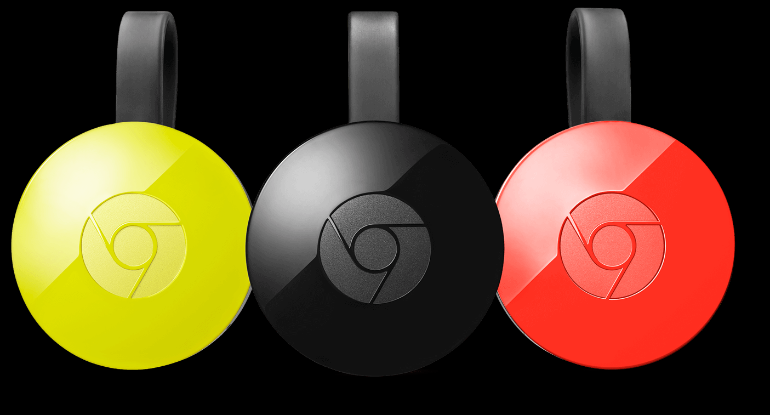 google chromecast alternate