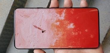 Samsung Galaxy S10 appears in new leak