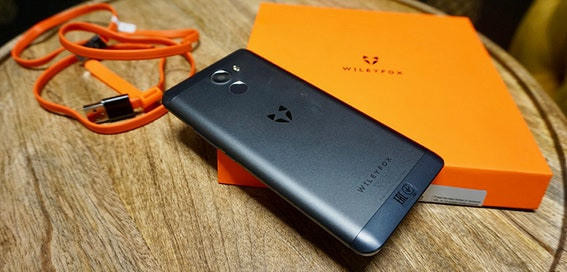 Wileyfox Swift 2 Plus review