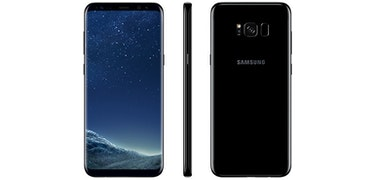 Samsung Galaxy S8 software update addresses Bluetooth issues