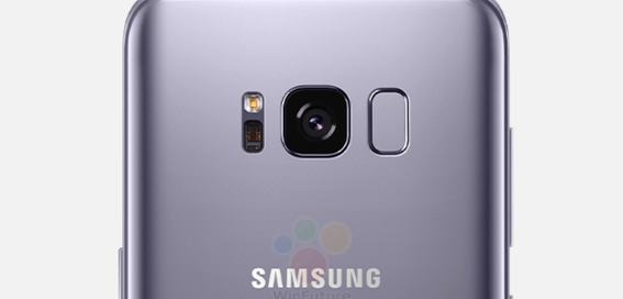 Samsung Galaxy S8 could feature Sony camera