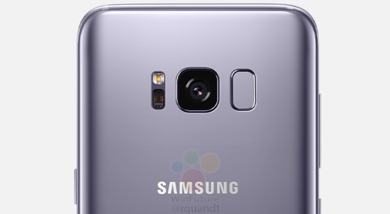 samsung galaxy s8 official leak back