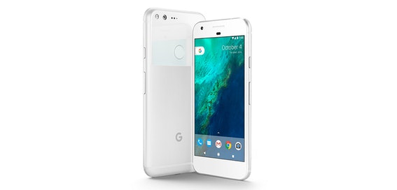 Google Pixel 2 detailed in leak