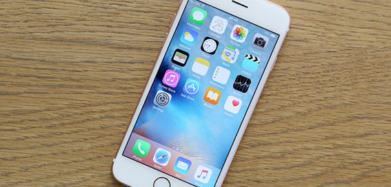 iPhone 7: five new rumours for 2016