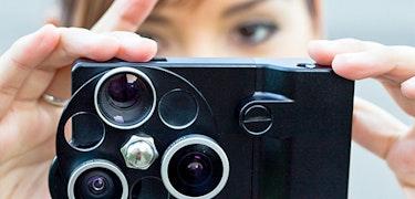 Cameraphone jargon-buster