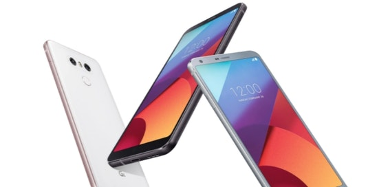 LG G7 set for March launch, could be given all–new name