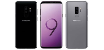 Samsung Galaxy S9 camera plans detailed