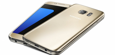 Samsung planning new, glossy black Galaxy S7 model for December