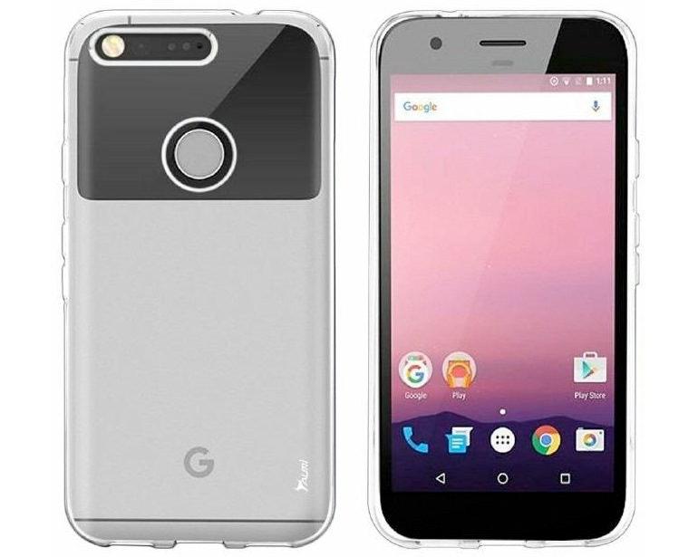 Google pixel phone leak weibo 2