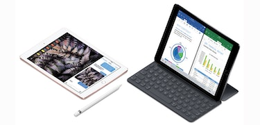 iPad Pro: More details emerge of third model