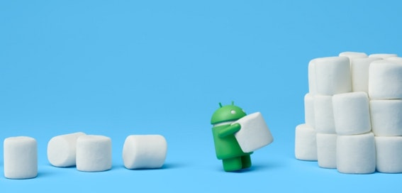 Android Marshmallow is only on 7.5% of Android devices