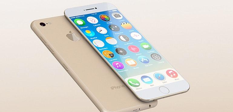 Top 5 phones 2016