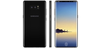 Samsung Galaxy Note 9 set to feature in–screen fingerprint scanner