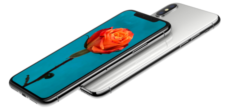 iPhone X 2019 editions could have smaller notch