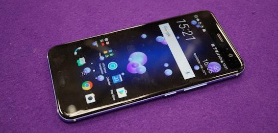 Android Oreo heading to HTC 10, HTC U11 and HTC U11 Ultra