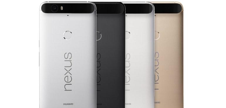 Nexus phones set to get Google Assistant