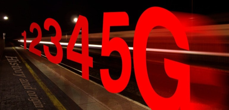 Vodafone 5G trial: Five things you need to know