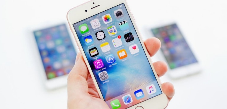 iPhone 6s price cut in wake of iPhone 7 launch