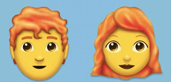 Over 150 new emoji set for iPhone and Android