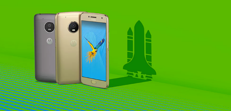 Motorola Moto G5 and G5 Plus vs Moto G4: What's new?