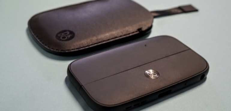 LG G5 B&O Play