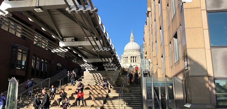 iPhone-X-camera-sample-St-Paul's-Cathedral