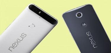 HTC's new Nexus phones: 5 things we know so far
