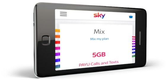 Sky Mobile network: Five things you need to know