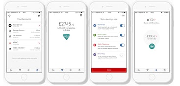 New HSBC iPhone app helps you save money
