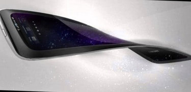 Samsung's bendable smartphones: 5 things we know so far