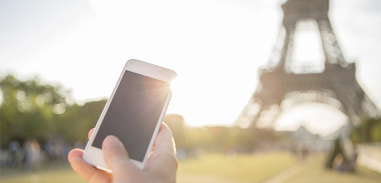 Mobile Roaming Charges