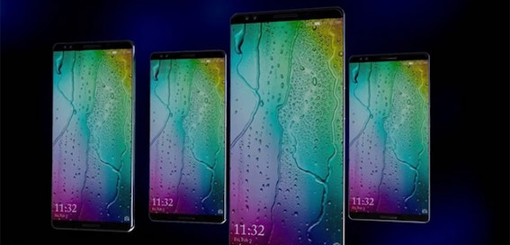 Huawei P11: Five things we know so far