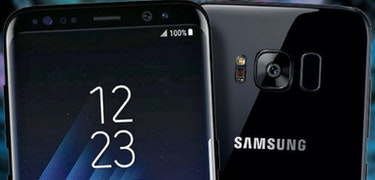 Samsung Galaxy S8 enjoying early boom