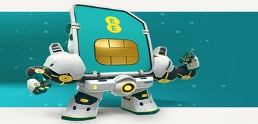 EE SIM only prices cut in half with time-limited double speed 4G promotion