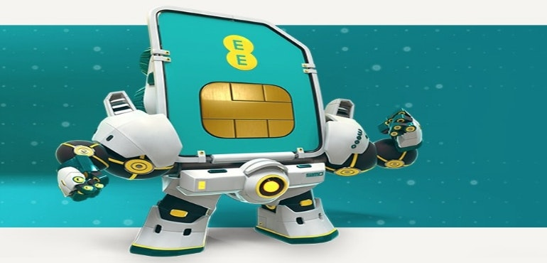 EE super sim offer