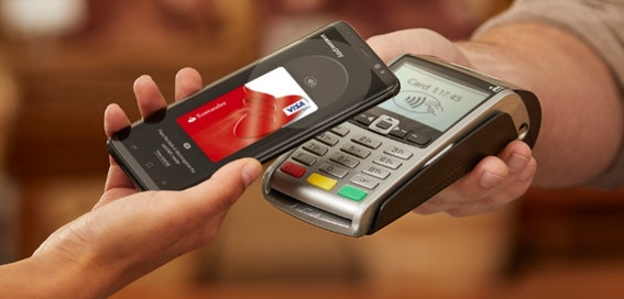 Samsung Pay now available with HSBC, M&S and First Direct