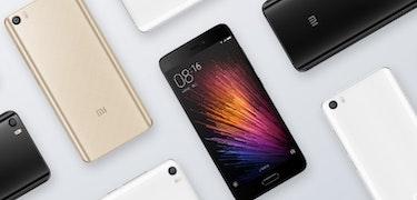 Xiaomi to start selling its smartphones in UK