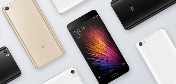 Xiaomi to start selling its smartphones in UK